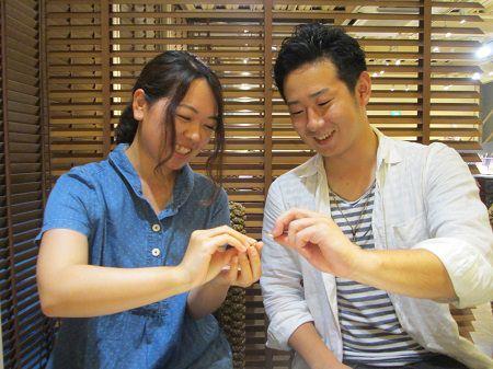 17090201 木目金の結婚指輪_M002.JPG