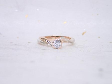 17090902 木目金の結婚指輪 Y003.JPG