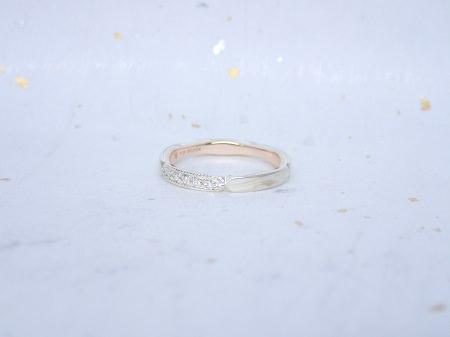 17091602木目金の結婚指輪_B004.JPG