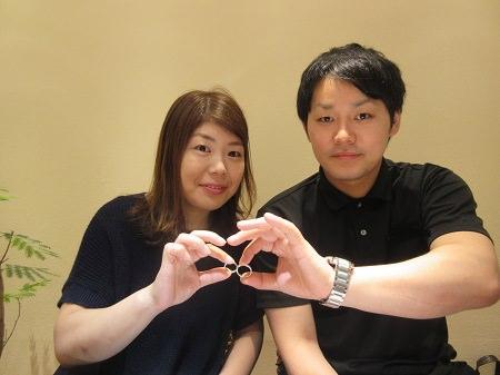 17091701木目金の結婚指輪_N001.JPG