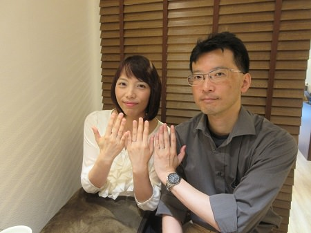 17091702木目金の婚約指輪・結婚指輪_N003.JPG
