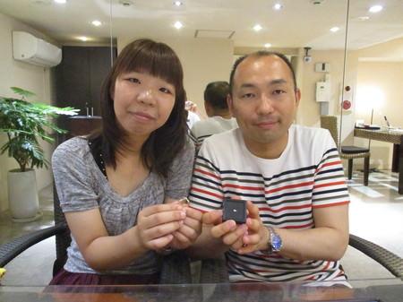 17092201木目金の結婚指輪K_001.JPG