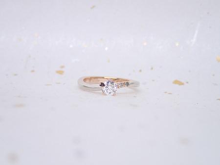 17092301木目金の婚約・結婚指輪_B003.JPG