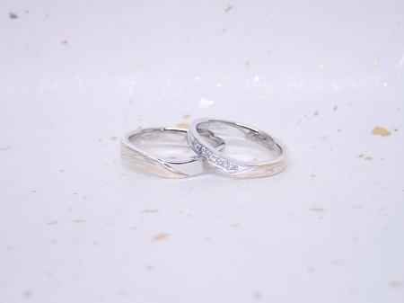 17092304木目金の結婚指輪_J004.JPG