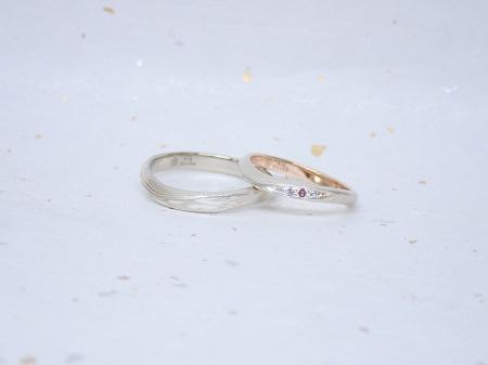 17092401木目金の結婚指輪_B003.JPG
