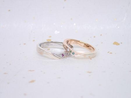 17092501木目金の結婚指輪U_001.JPG