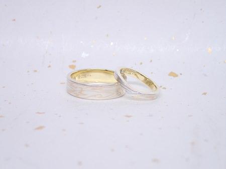 17092801木目金の結婚指輪_R004.JPG
