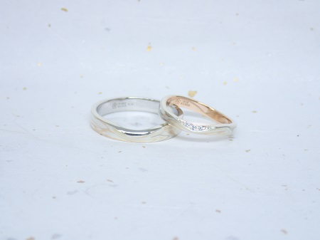 17093001木目金の結婚指輪_F003.JPG