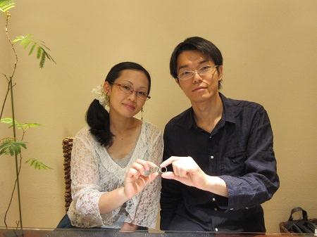 17093003木目金の結婚指輪_N001.JPG