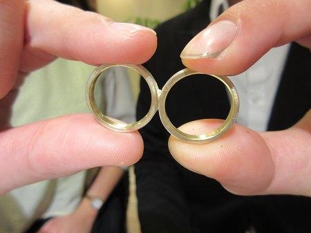 17052003木目金の結婚指輪_N001.JPG