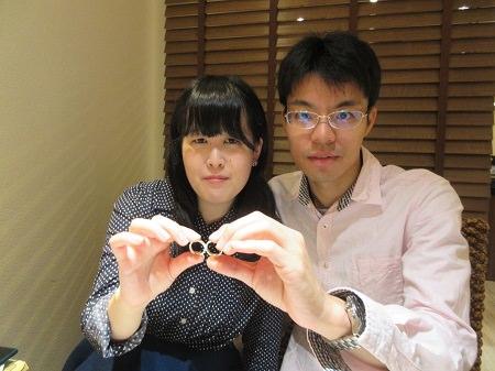 17093001木目金の結婚指輪_N001.JPG