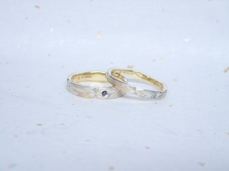 17100102木目金の結婚指輪_A004①.JPG