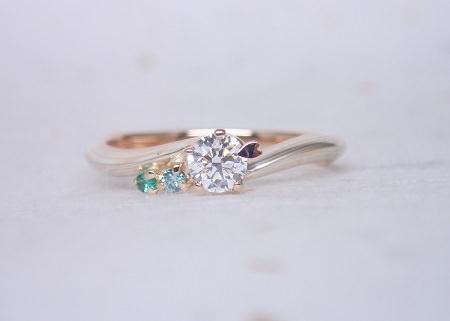 17100701木目金の結婚指輪_E05.JPG