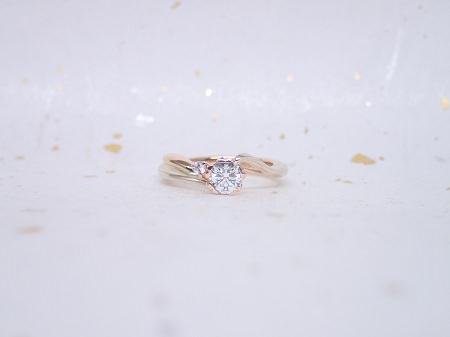 17100703木目金の結婚指輪_R003.JPG