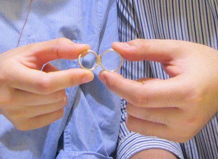 17100801木目金の結婚指輪_001.JPG