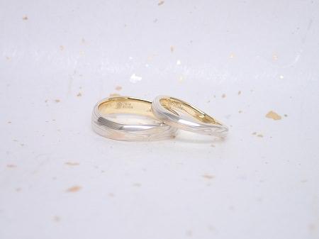 17100801木目金の結婚指輪_004.JPG