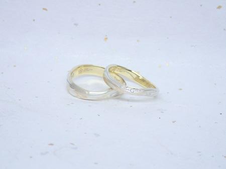 17100801木目金の結婚指輪_J004.JPG