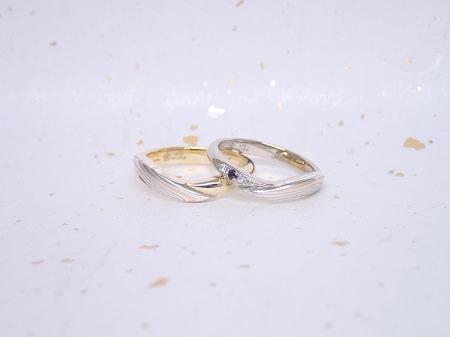 17100802木目金の結婚指輪R_005.JPG