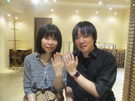 17100802木目金の結婚指輪_J003.JPG