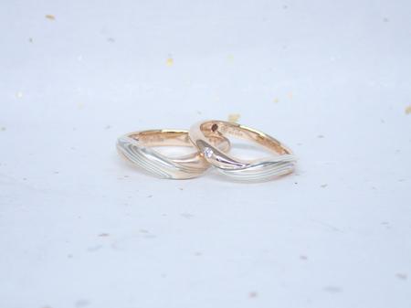 17100802木目金の結婚指輪_J004.JPG