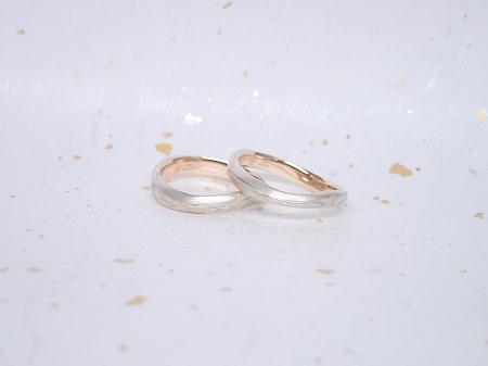 17100803木目金の結婚指輪R_005.JPG
