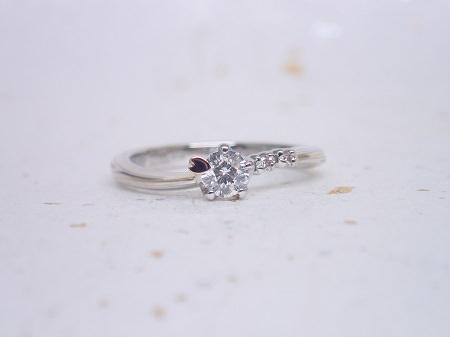 17100901木目金の婚約指輪_Y001.JPG