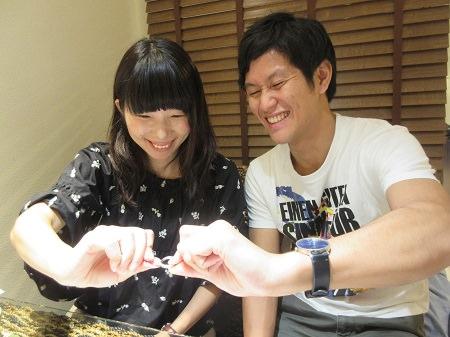 17101101木目金の結婚指輪_N001.JPG
