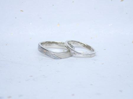 17101201木目金の結婚指輪_S004.JPG