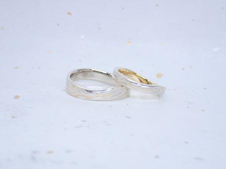 17101201木目金の結婚指輪_U003.JPG