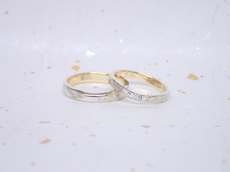 17101202木目金の結婚指輪_S004.JPG