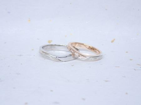 17101401木目金の結婚指輪K_003.JPG
