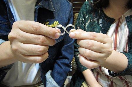 17101402木目金の結婚指輪_Z001.JPG