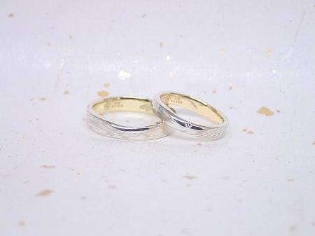 171015木目金の結婚指輪A_003.JPG