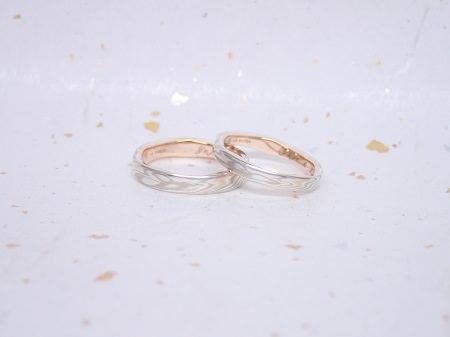 17101501木目金の結婚指輪K_004.JPG