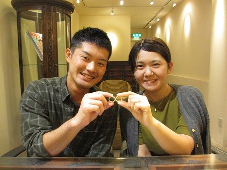 17101501木目金の結婚指輪_H001.JPG