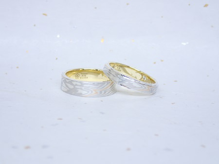 17101502木目金の結婚指輪_B003.JPG