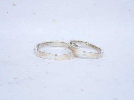 17101504木目金の結婚指輪_U004.JPG