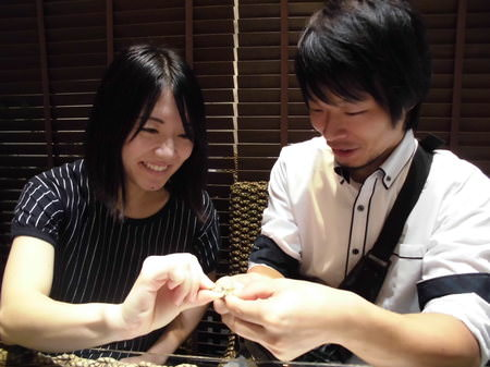 17101505木目金の結婚指輪_U002.JPG