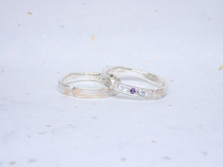 1710160木目金の結婚指輪_J004.JPG