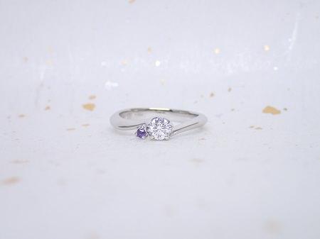 17101601プラチナの婚約指輪_A001.JPG