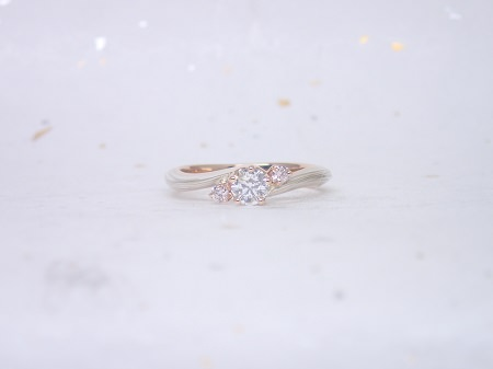 17101601木目金の婚約指輪_B001.JPG