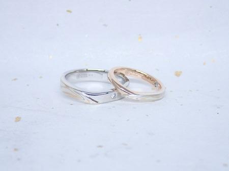 17101601木目金の婚約結婚指輪_E04.JPG