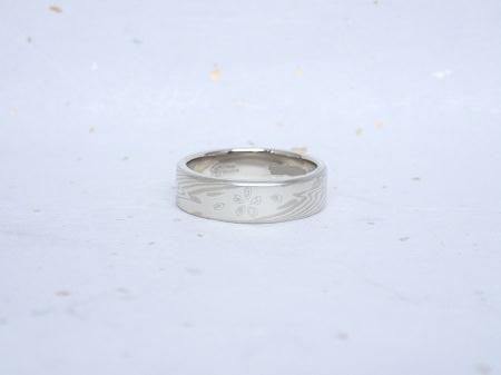 17101601木目金の結婚指輪_Q004.JPG