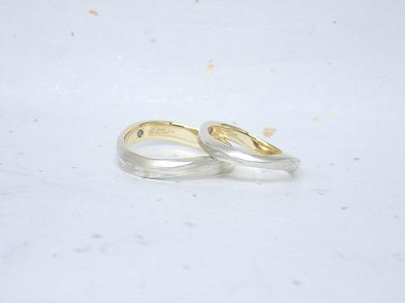 17101602木目金の結婚指輪_B003.JPG