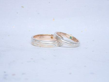 17101701木目金の結婚指輪_A004.JPG