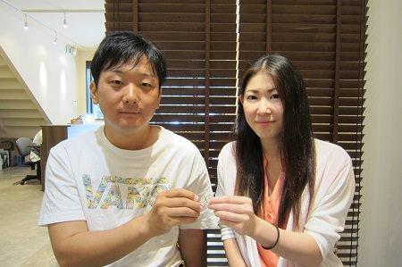 17102001木目金の婚約・結婚指輪_Z001.JPG