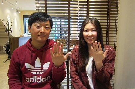 17102001木目金の婚約・結婚指輪_Z003.JPG