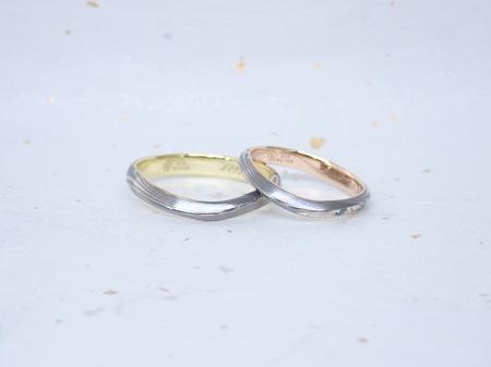 17102001木目金の婚約・結婚指輪_Z005.JPG