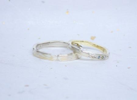 17102001木目金の結婚指輪_E03.JPG
