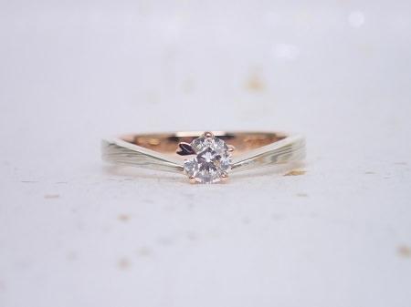 17102101木目金の婚約指輪_S001.JPG